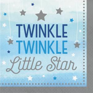 Twinkle Twinkle Boy