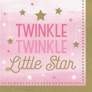 Twinkle Twinkle Girl